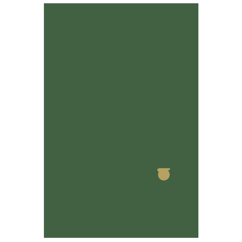 Map of Scotland showing East Lothian/Edinburgh
