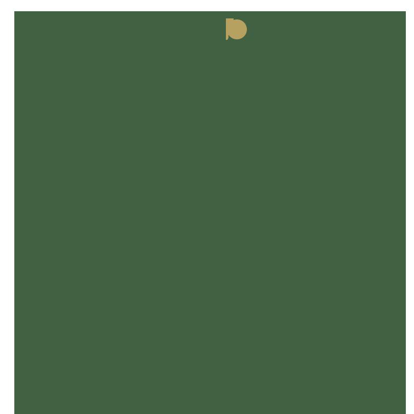 Map of France showing Le Touquet region