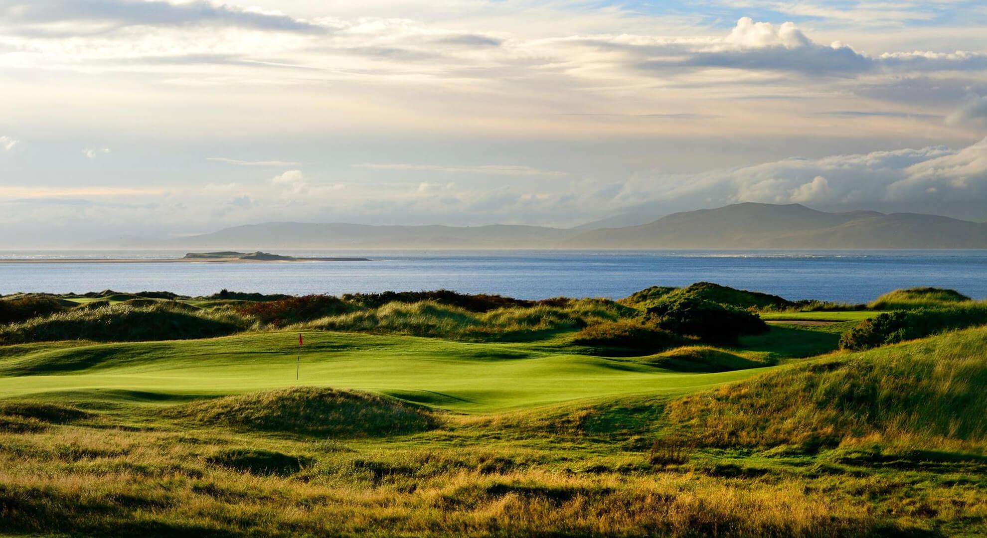 Docks Golf Course, South & South West, Ireland