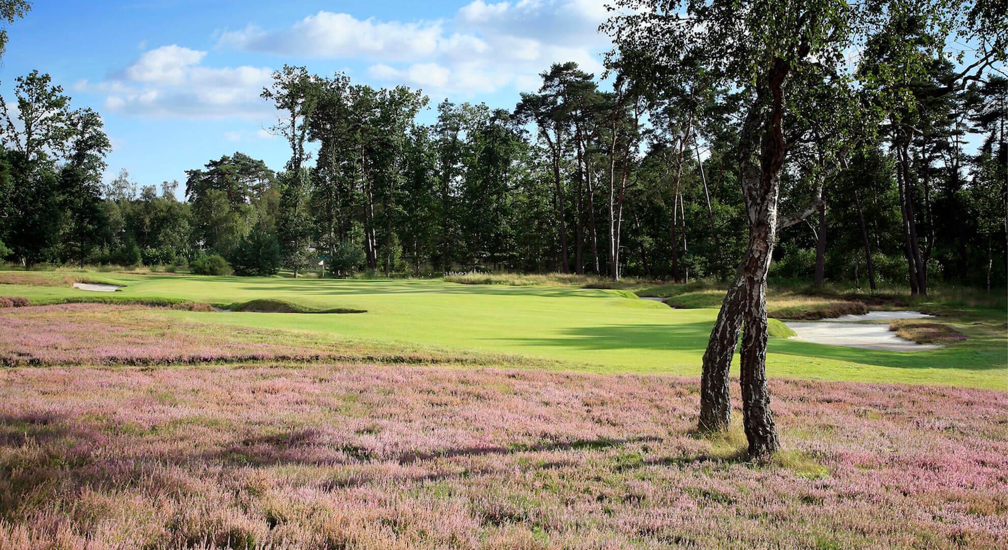 Golf de Morfontaine Golf Course, Paris, France