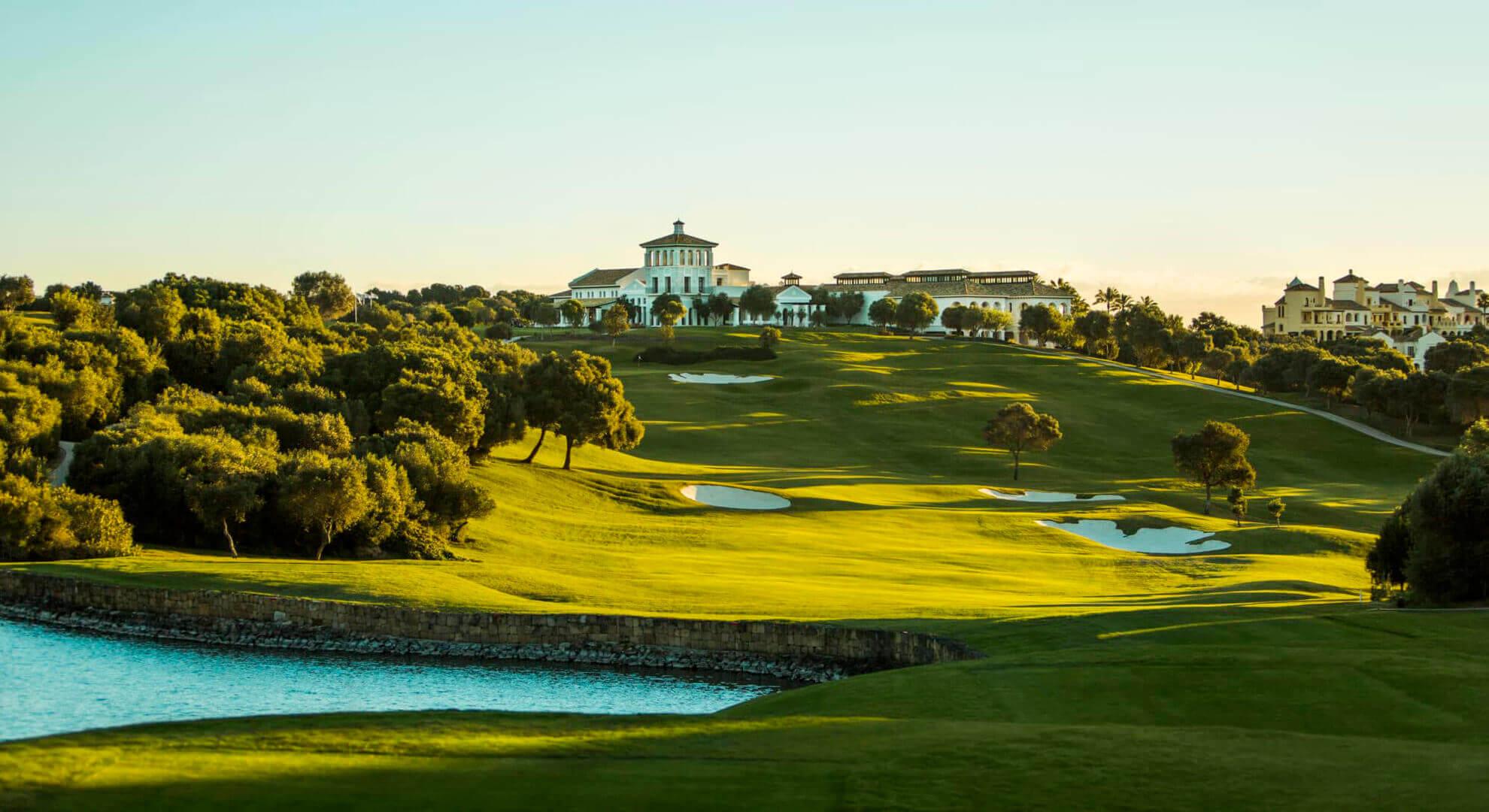 La Reserva Sotogrande Golf Course, Spain