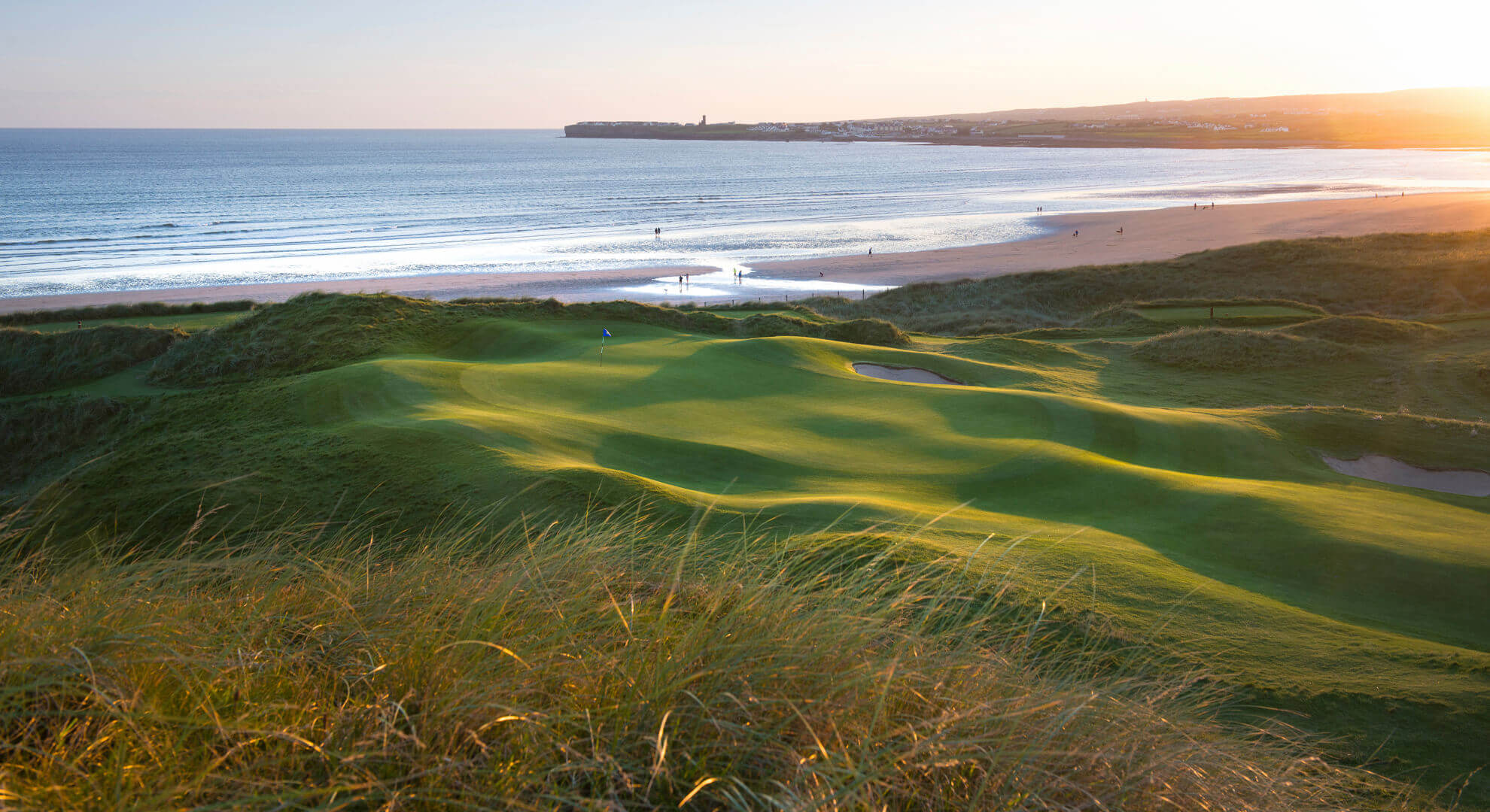 Lahinch Golf Course, South & South West, Ireland