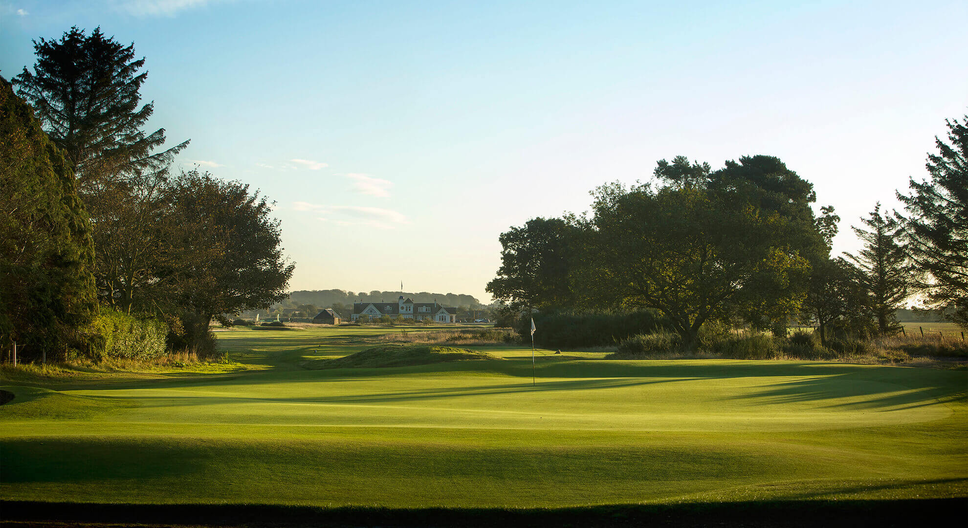 Panmure Golf Course, Dundee, Angus and Perthshire