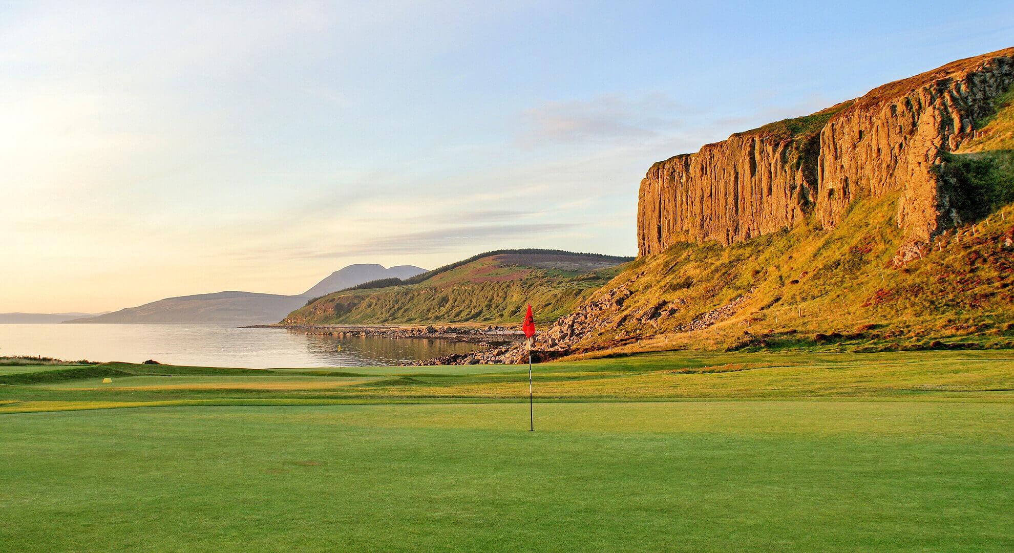Shiskine Golf Course, Ayrshire and Southwest