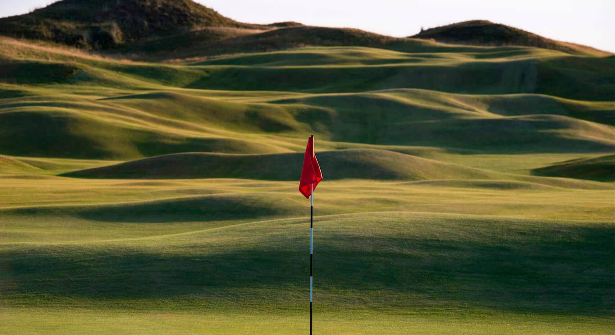 The Island Golf Course, Dublin, Ireland