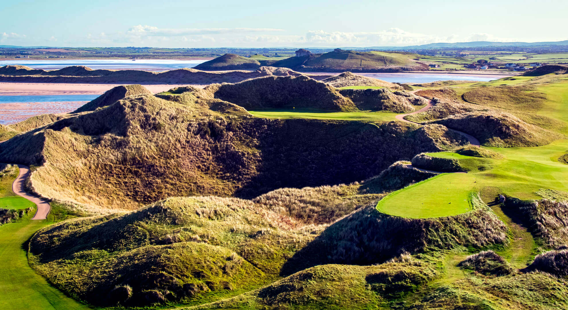 Tralee Golf Course, South & South West, Ireland