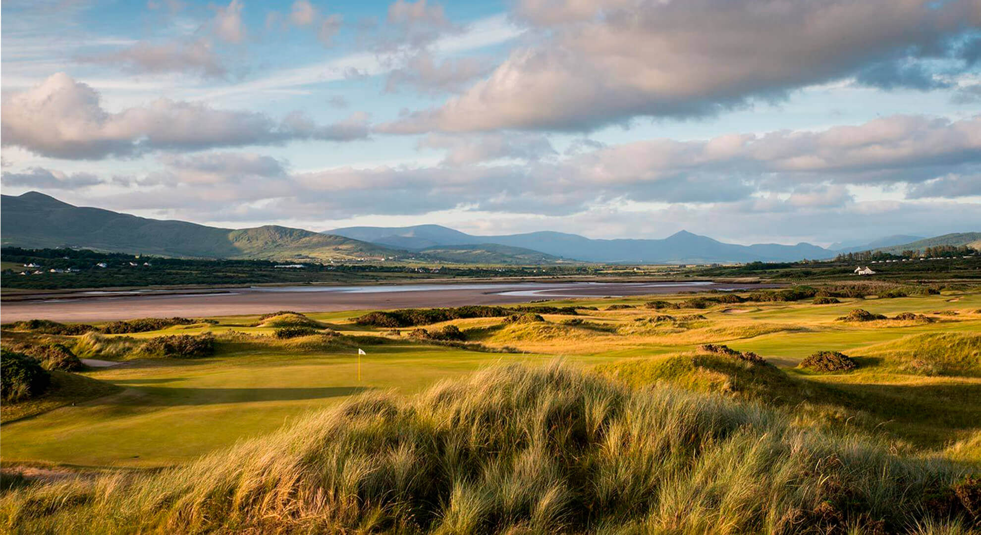 Waterville Golf Course, South & South West, Ireland