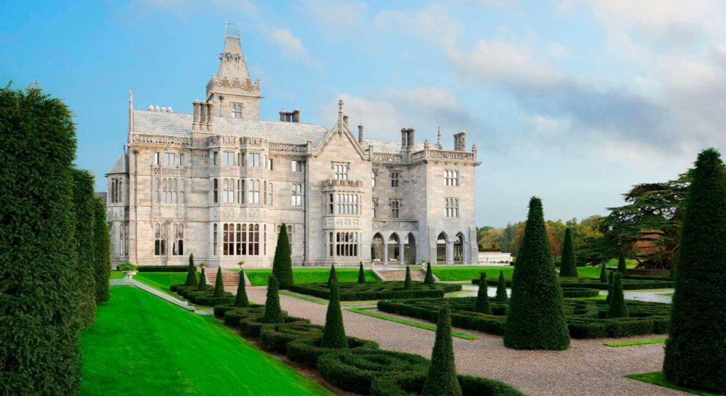 Adare Manor Hotel, South West Ireland