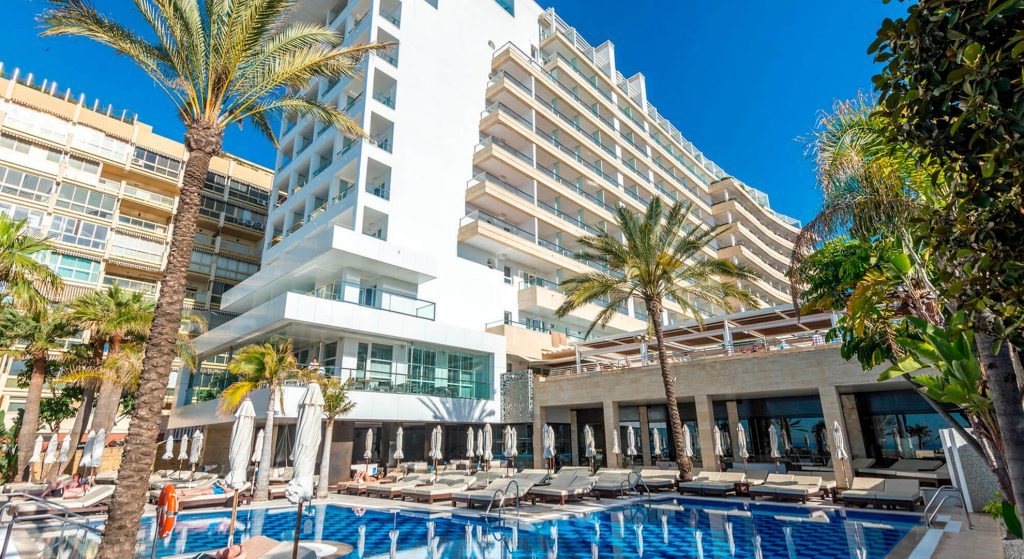 Amare Marbella Hotel, Spain