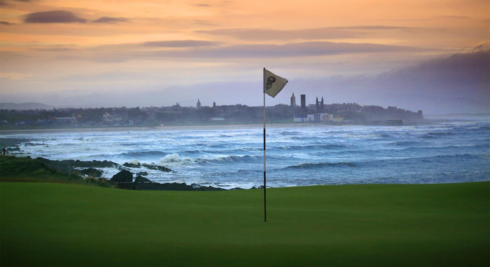 Castle Golf Course, Fife
