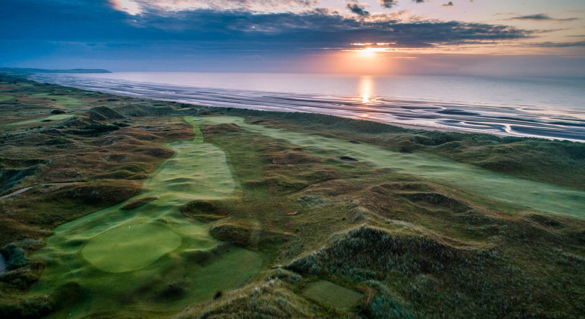 County Louth Golf Course, Dublin, Ireland
