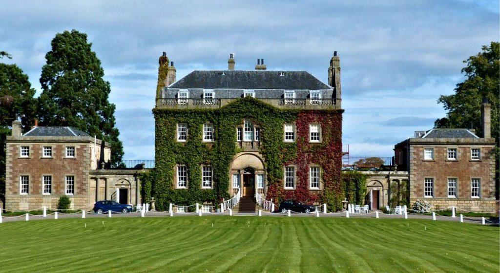 Culloden House Hotel, Highlands