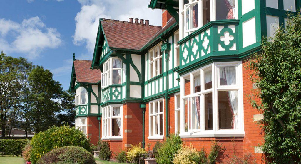 Dormy House Lytham, North West England