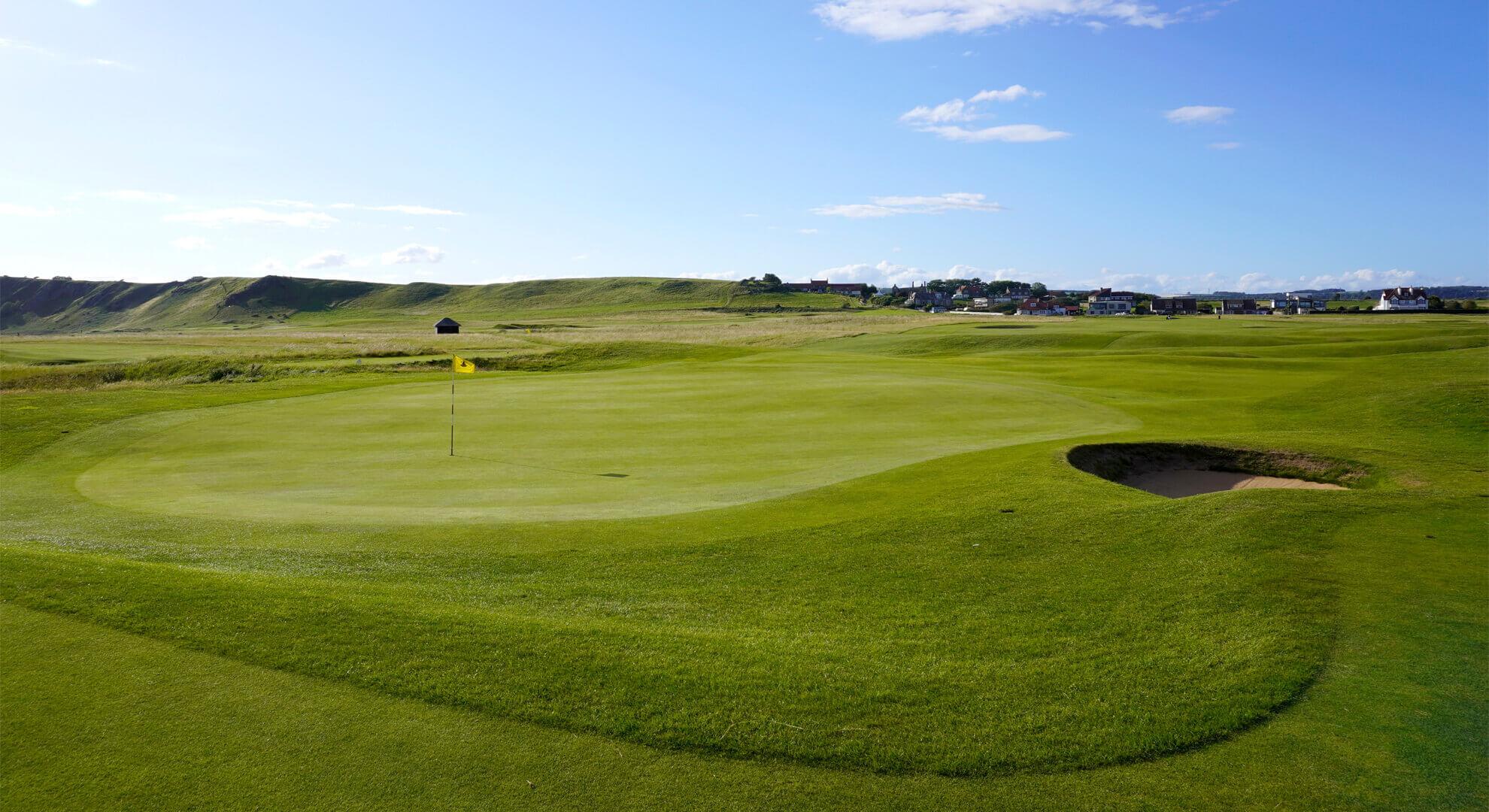 Elie Golf Course, Fife