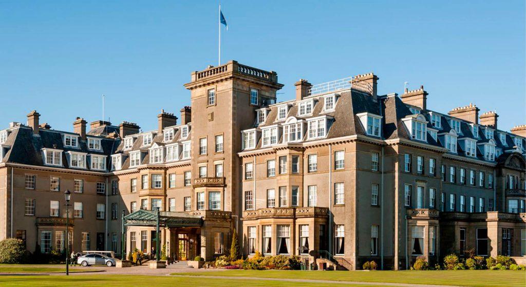 Gleneagles Golf Course Hotel