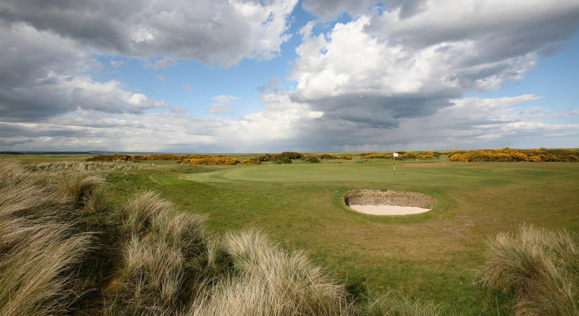 Jubilee Golf Course, Fife