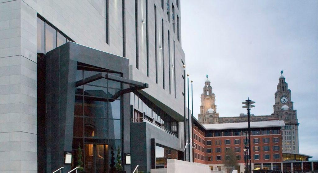 Malmaison Liverpool Hotel, North West England