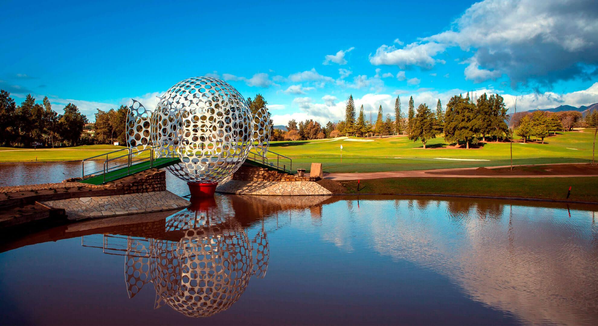 Mijas Golf Club Los Lagos, Spain