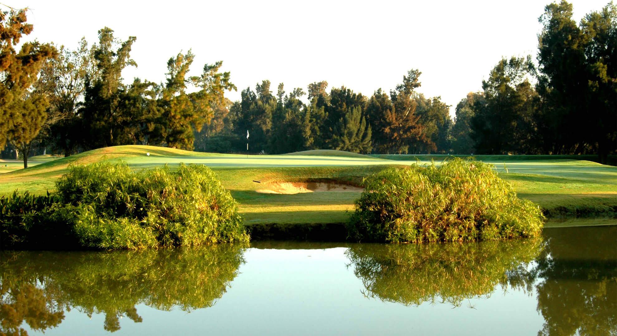 Penina Golf Course, Portugal