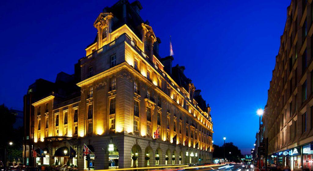 Ritz Hotel, South West England