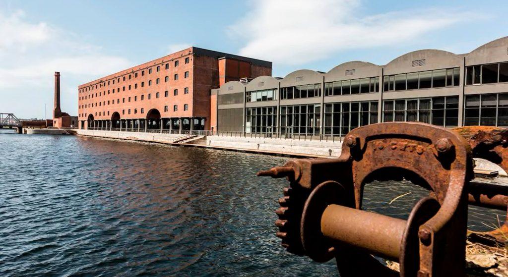 Titanic Hotel Liverpool, North West England