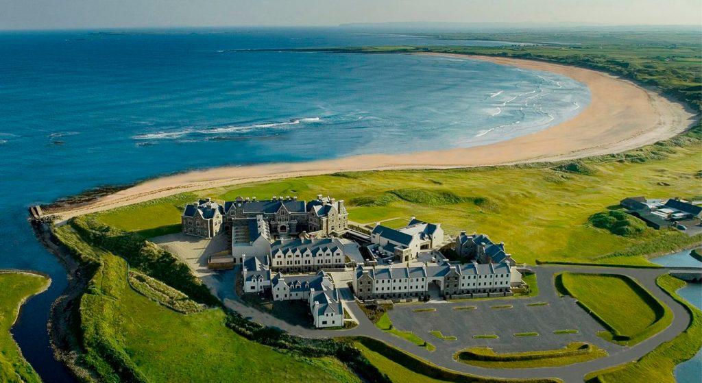 Trump Doonbeg Hotel, South West Ireland