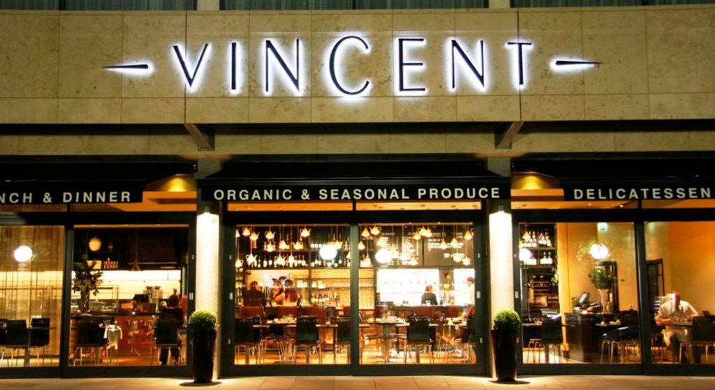 Vincent Hotel, North West England