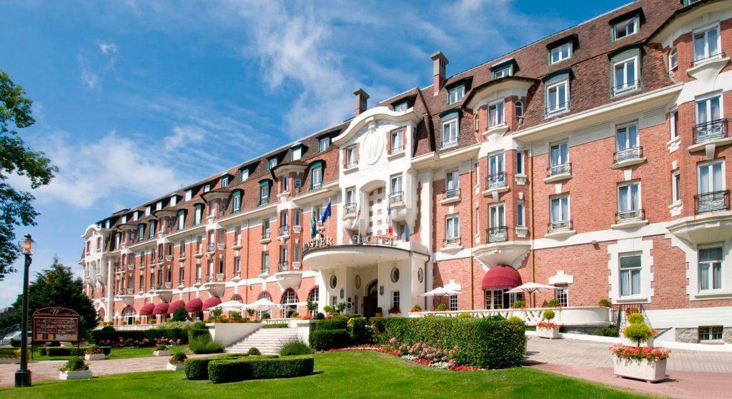 Westminster Hotel Le Touquet, France