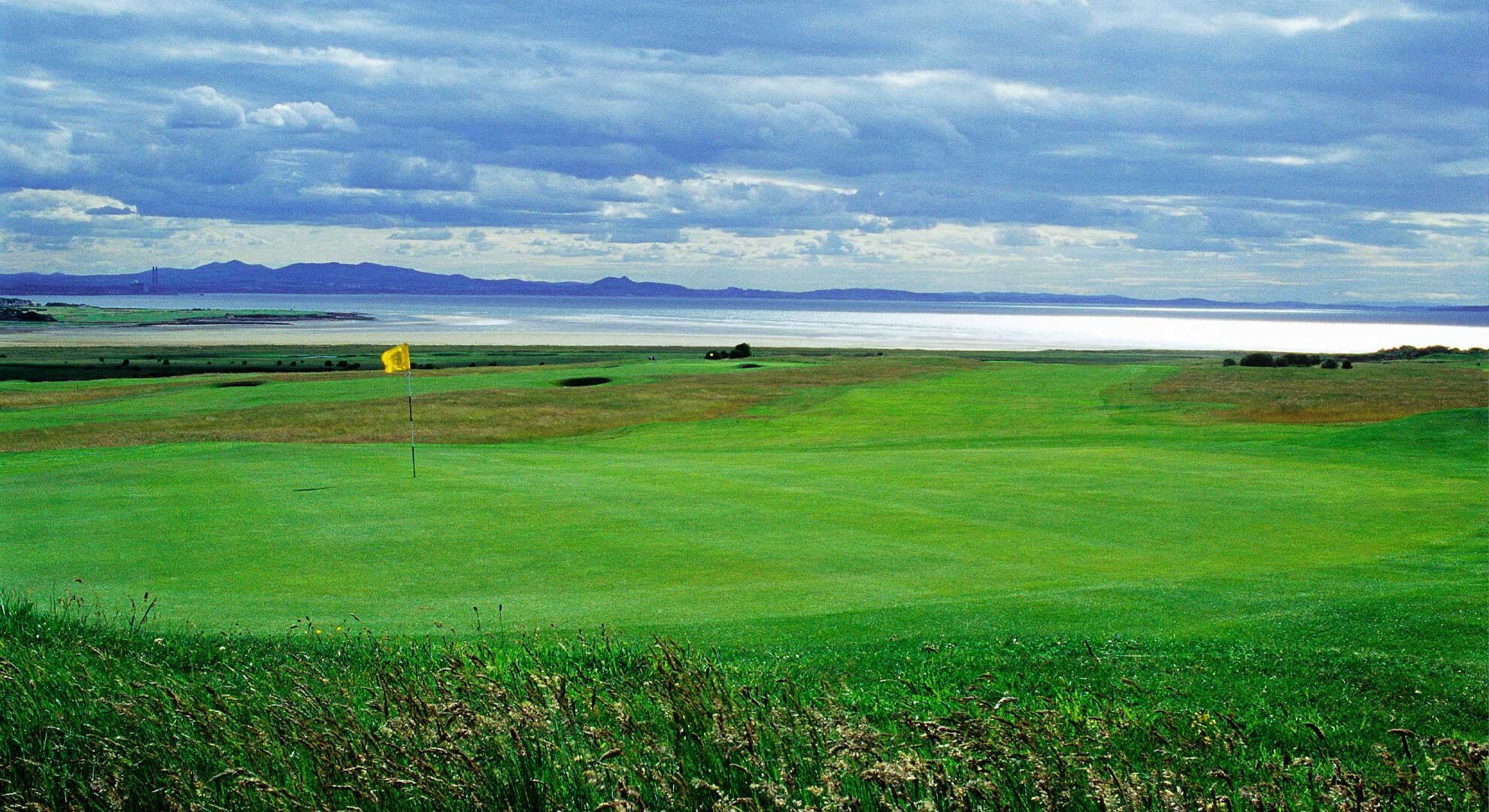 ullane Golf Courses 1 and 2