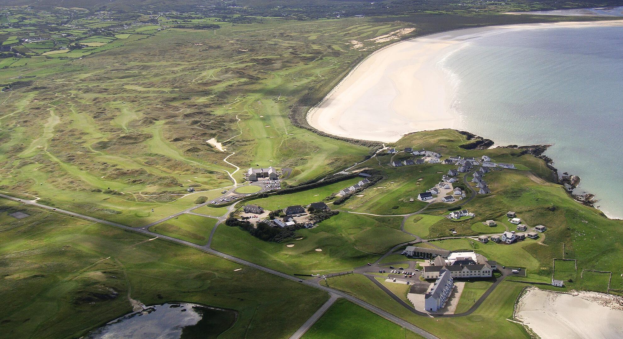 Rosapenna Sandy Hills Golf Course, North West Ireland