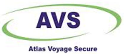 Atlas Voyage Secure logo