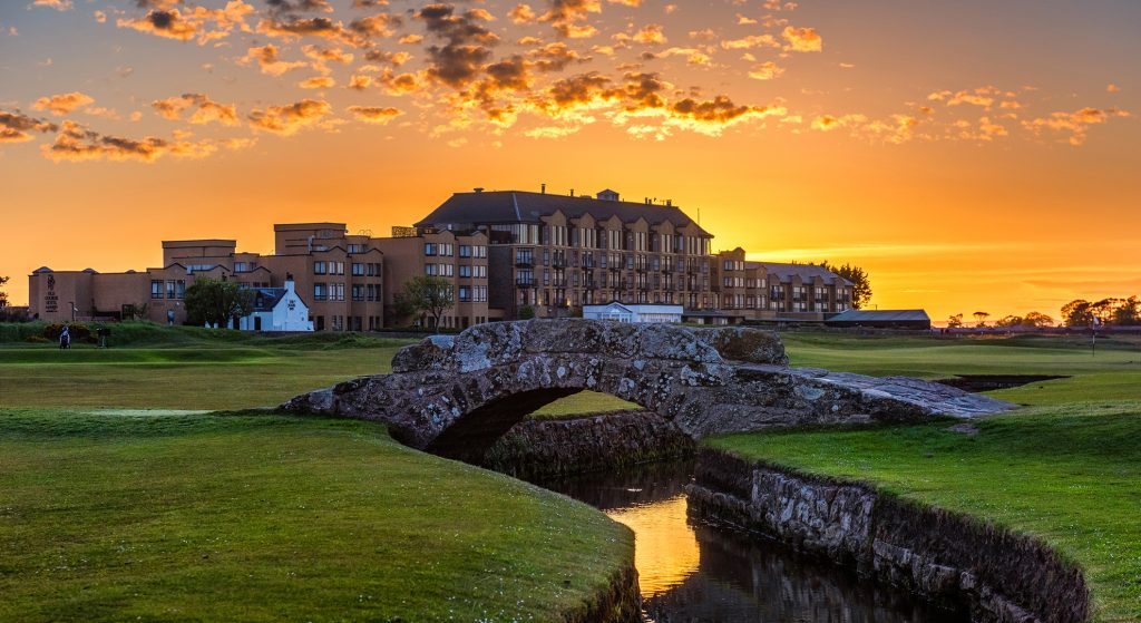 Kohler Old Course Hotel and Spa